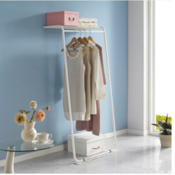 Korea Living Star Wall Clothes Hanger