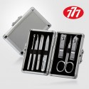 Korea 777 Three Seven Nail Clipper Set (7 Items)