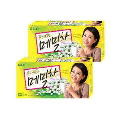 Korea Damtuh Buckwheat Tea 100Bag