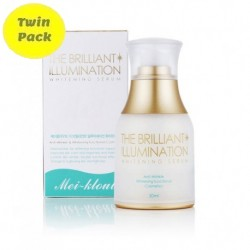 Korea Mei Klout The Brilliant Illumination Whitening Serum 30ml