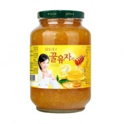 Honey Citron Tea A 1kg