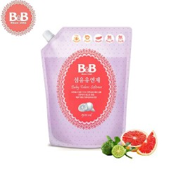 Korea B&B Laundry Soap Stain Removal (Rosemary) 200g