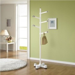 Korea Living Star Multi Stand Clothes Rack Standing Hanger LS 1770