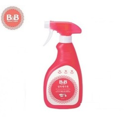 Korea B&B Stain Remover for Baby and Children 500ml