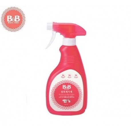 Korea B&B Stain Remover 500ml