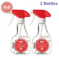 Korea B&B Baby Safe Disinfectant Spray 300ml x 2