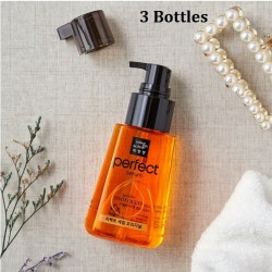Korea Mise En Scene Perfect Serum Original (3 Bottles) 80ml x 3