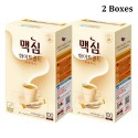 Korea Maxim White Gold Instant Coffee Mix 200T (100T × 2 Boxes)