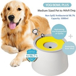 Korea Yogipet Stand Water Bowl