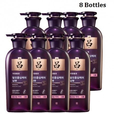 Ryo Jayangyoonmo Anti-Hair Loss Shampoo 400ml