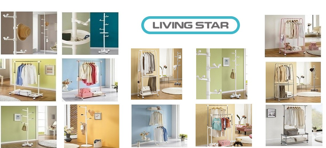 Living Star Hanger